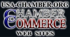 West Virginia USA Chamber.Org logo